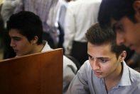 شکست طرح هدایت تحصیلی با توجه به آمار کنکور